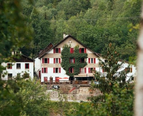Hotel Au Bon Accueil
