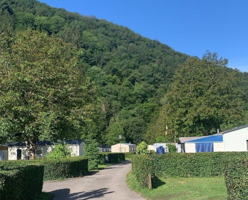 Camping Im Aal