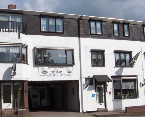 Kom logeren bij Hotel Bergrust Valkenburg