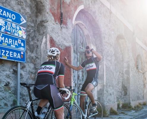 Jouw fietsavontuur begint bij Hotel La Genzianella in Bormio