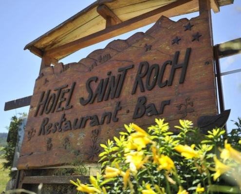 Hotel Saint Roch 1