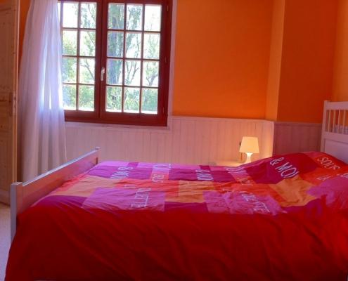 Slaapkamer 2 Le Rêve