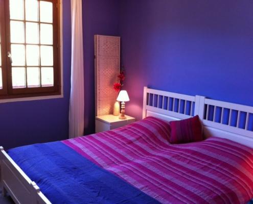 Slaapkamer Le Reve