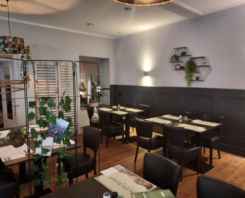 Hotel Restaurant De Herbergier 2