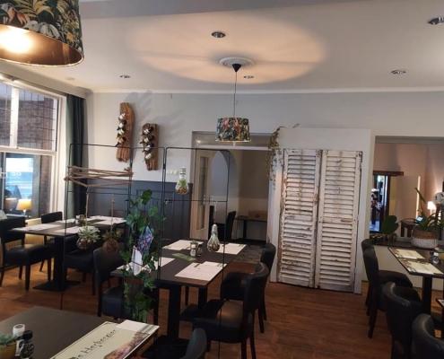 Hotel Restaurant De Herbergier 3