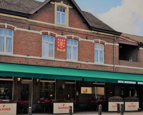 Hotel Restaurant De Herbergier