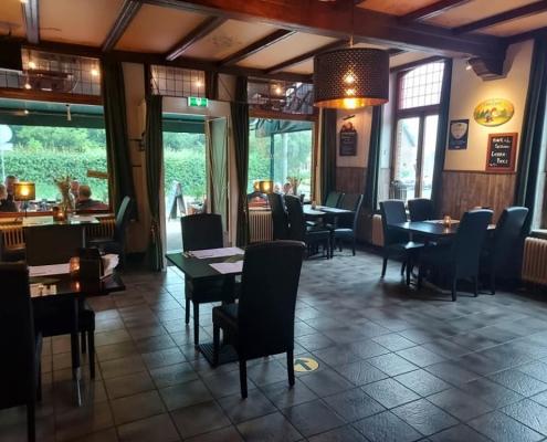Hotel Restaurant De Herbergier 5