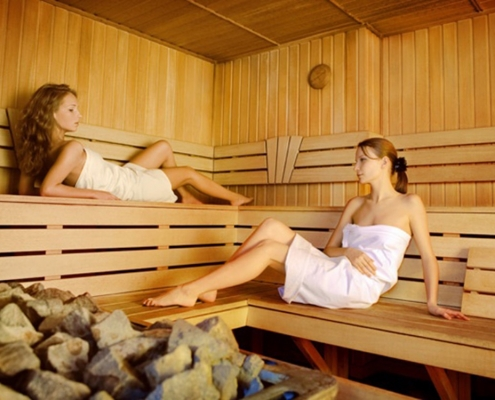 Wellness in Parkhotel het Gulpdal