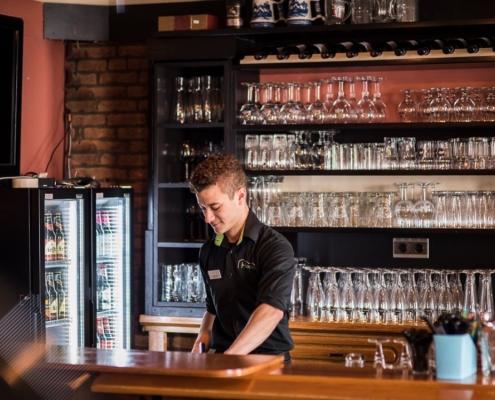 Hotel Restaurant Hoogeerd 7